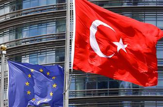 Avrupa Birliği'nden skandal Türkiye kararı! Tarihte ilk kez oluyor...