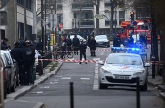 Fransa'dan İran'a şok suçlama! Paris saldırılarının...