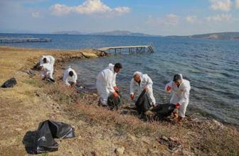 İzmir'de yeni gelişme: Tamamen temizlendi!