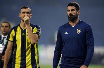 Mehmet Topal: 'Bunu hak etmedim'