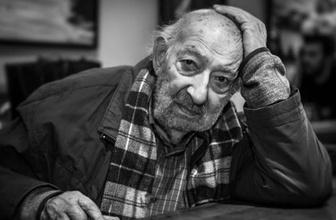 Ara Güler'in evlilikleri 2. eşi Suna Taşkıran kimdir ölümü