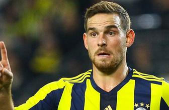 Fenerbahçe'ye büyük şok! Vincent Janssen...