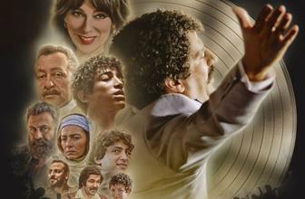 Müslüm filmi ne zaman vizyona girecek oyuncular kimler Şahin Kendirci kimdir?