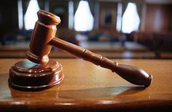 FETÖ sanığına 'hukuksuz emir' cevabı