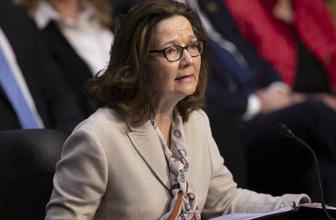 CIA Başkanı Gina Haspel Kaşıkçı soruşturması için Türkiye'de