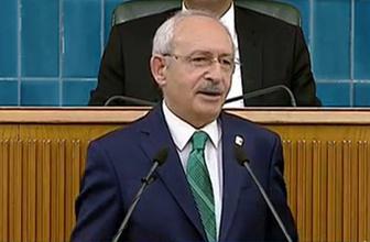 Kemal Kılıçdaroğlu'ndan şaşırtan grup toplantısı ne etliye ne sütlüyü karıştı