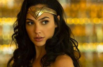 Wonder Woman filmini bekleyenlere kötü haber