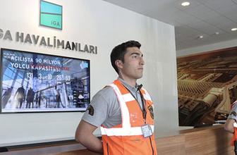 3. havalimanı iş başvurusu formu-İGA Genel Başvuru