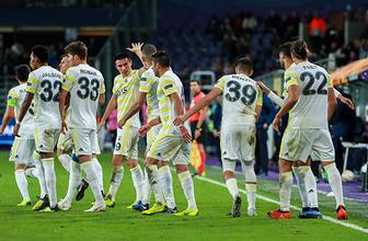 Anderlecht Fenerbahçe UEFA Avrupa Ligi maçı golleri ve geniş özeti