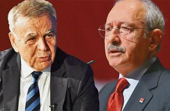 CHP'nin İzmir adayı Kocaoğlu mu? Sürpriz görüşme!
