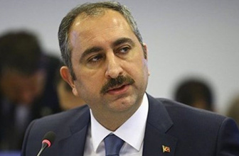 Bakan Gül'den Suudi yetkililere çağrı