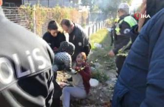 Manisa'da Sudenur'un feci ölümü! Annesi sinir krizi geçirdi