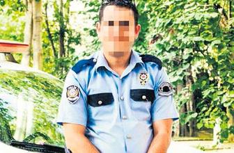 Polis otosunda tecavüz iddiası davasında flaş gelişme