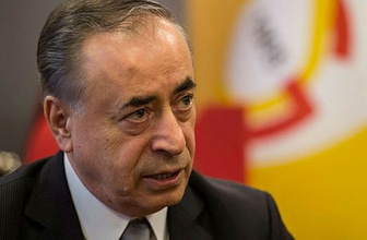 """Galatasaray Başkanı Cengiz """"İnsanlar CASmasın!"""""""