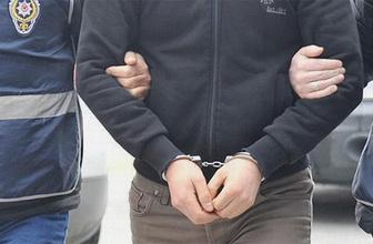 81 ilde dev operasyon: 1727 kişi yakalandı!