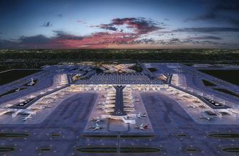 Yeni havalalanı saat 16.00'da açılıyor 3. havalimanının adı ne olacak?