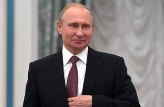 Rus lider Putin'den Türkiye açıklaması