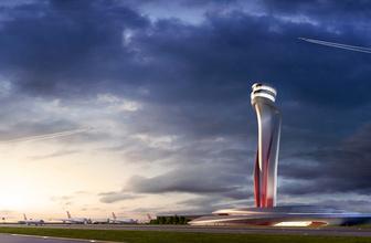 İstanbul Havalimanı için NYT'de tam sayfa ilan!