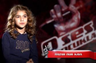 Nazar Nur Kaya kimdir kaç yaşındaydı neden öldü