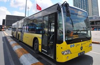 İstanbul Havalimanı otobüs hatları belli oldu