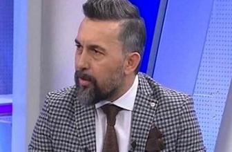 Serkan Reçber Şenol Güneş'i topa tuttu!