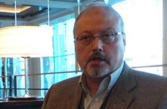 Konsoloslukta sır olan Suudi gazeteci için soruşturma