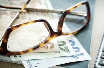 3600 ek gösterge hizmet yılına göre yeni zamlı emekli maaşları