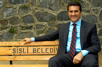 Mustafa Sarıgül kararını açıkladı! Bakın nereden aday oldu?