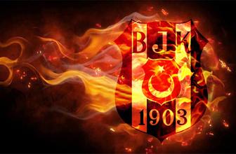 Beşiktaş'tan flaş açıklama: Futbolcular saldırıya uğradı!
