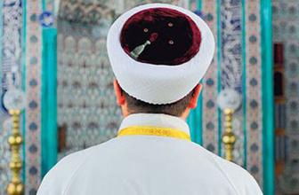 3600 ek gösterge zammı sonrası imam/müezzin yeni maaşları
