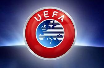 UEFA Ali Palabıyık'ı görevlendirdi hangi maçı yönetecek?
