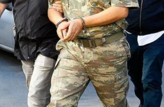 FETÖ'nün askeri mahremlerine gözaltı! 7'si muvazzaf astsubay...