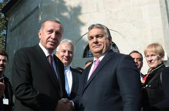 Erdoğan hedef koydu: 5 milyar dolar