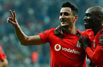 Beşiktaş yönetiminden Mustafa Pektemek'e müjde