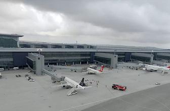 3. havalimanı iş başvurusu formu doldur-İGA kayıt sayfası