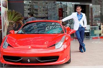'Ferrarili müteahhit': Bize yapılan çökertme FETÖ operasyonuydu