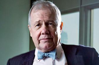 ABD'li Ünlü yatırımcı Jim Rogers'tan korkutan öngörü! Piyasalar çökecek