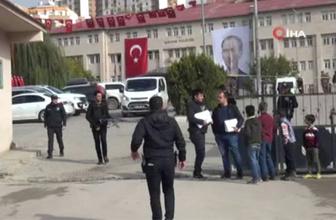Şırnak'tan endişelendirecek son dakika haberi! 10 ayrı askeri bölgeye İHA düştü