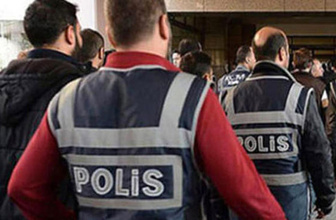 63 muvazzaf asker FETÖ'den tutuklandı
