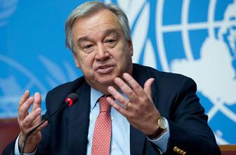 BM ve AB'den Gazze için korkutan uyarı