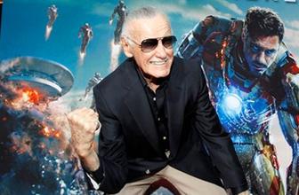 Süper kahramanların yaratıcısı hayatını kaybetti