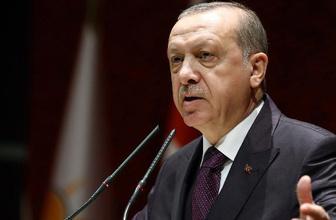 Erdoğan 'Halk değişim istiyor' demişti!  İşte AK Parti'de 3 döneme takılanlar
