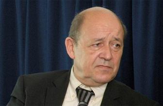 Erdoğan'ı itham eden Fransız bakan çark etti