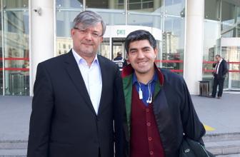 Türk Tarih Profesörü FETÖ'den beraat etti!