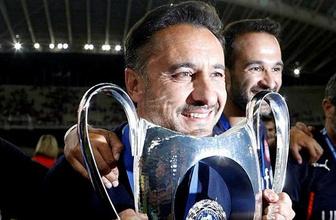 Vitor Pereira: Fenerbahçe'den sonra hataydı