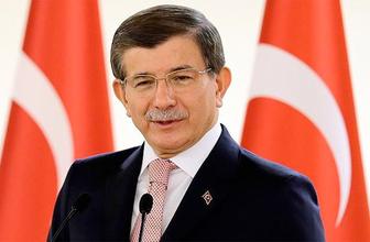Demirtaş'ın Davutoğlu'na hakaret davasında karar