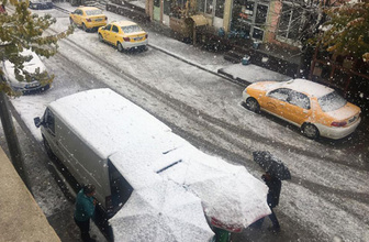 2018'in ilk 'kar tatili' haberi geldi bakın nereden?