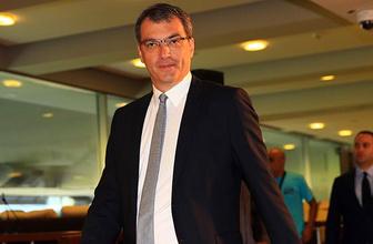 Fenerbahçe yönetiminden sürpriz Comolli kararı