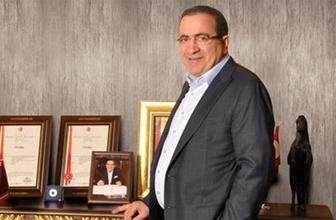 İş adamı Ali Rıza Gültekin öldürüldü!