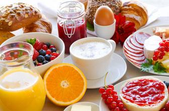 Bağışıklık sisteminizi güçlendirmek için bu besinleri tüketin